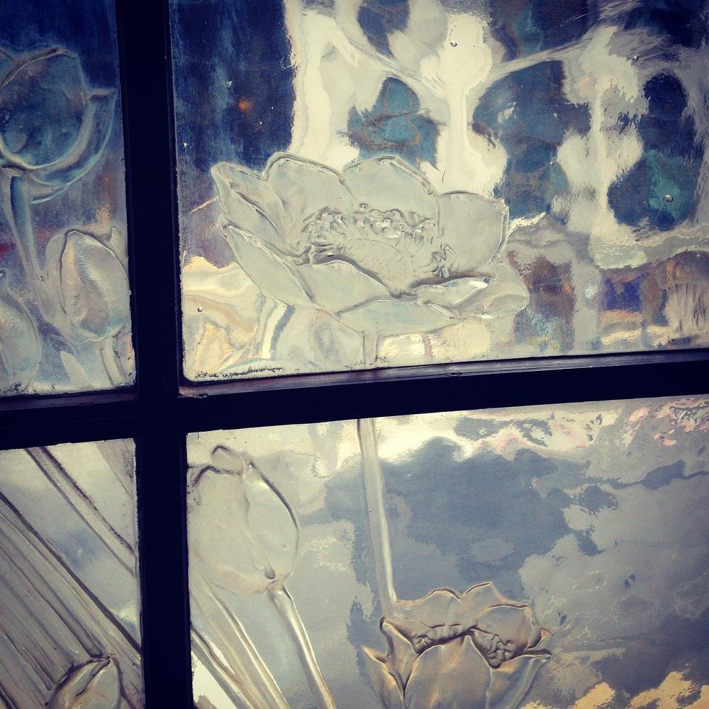 Lalique Windows
