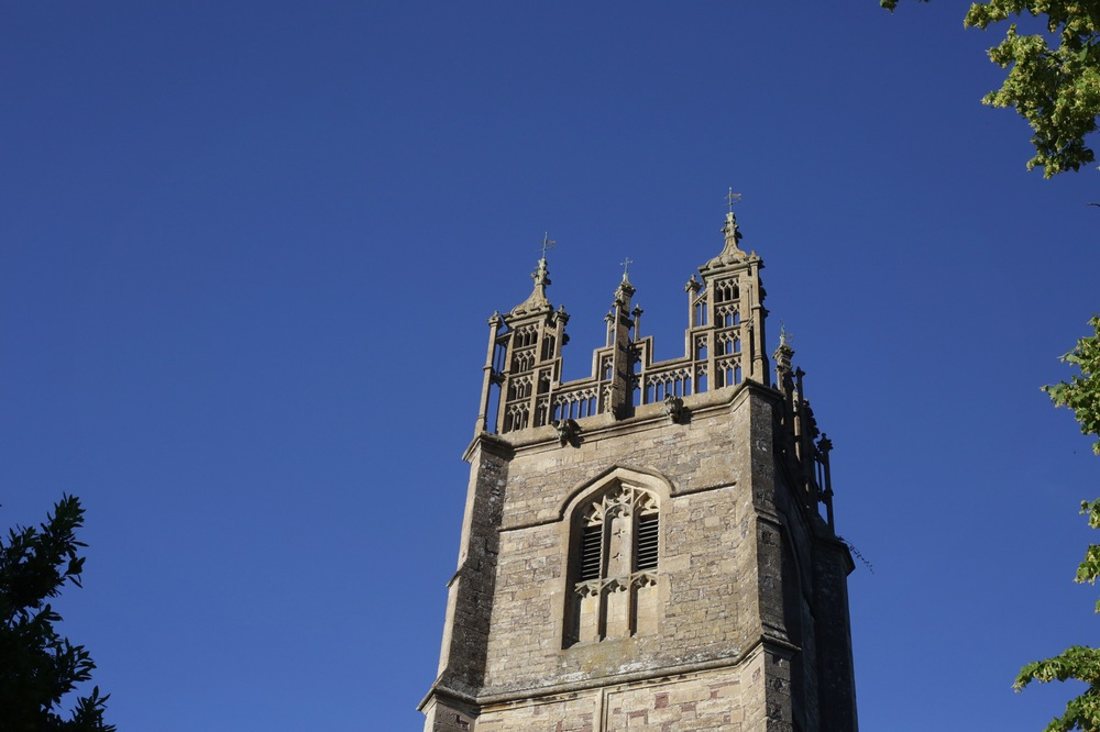 St. Mary's Church, Thornbury