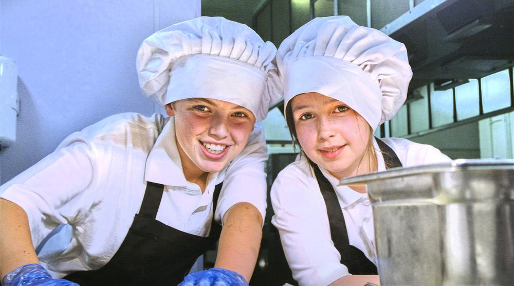 Healthy Eating Schools Workshop