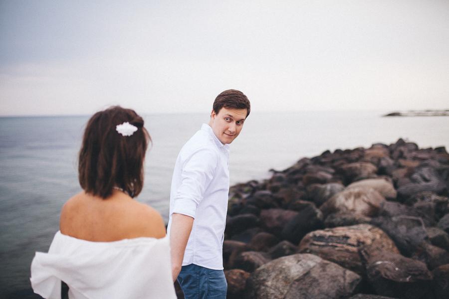 Anton ist nicht nur total verliebt in Julia - sondern steht ihr auch immer zur Seite!