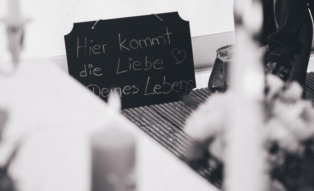 Heiraten im Ostseebad Damp