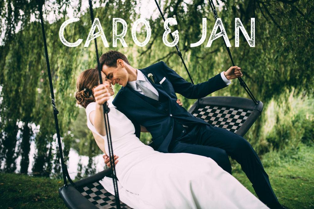 Jan & Caro