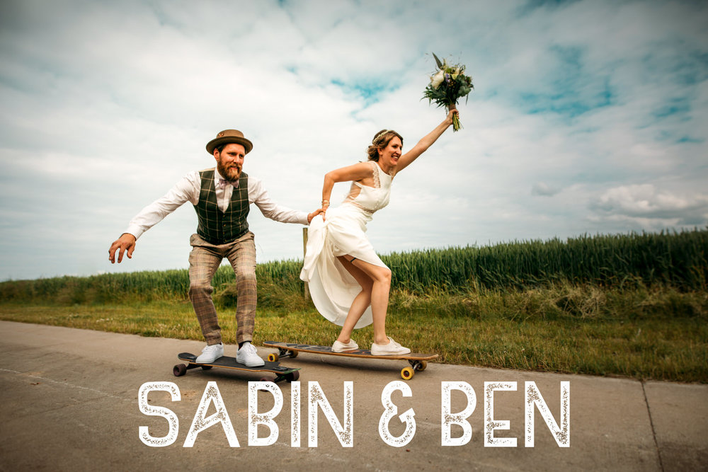 Sabin & Ben