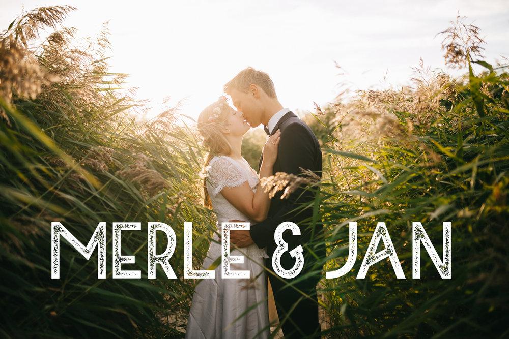 Merle & Jan