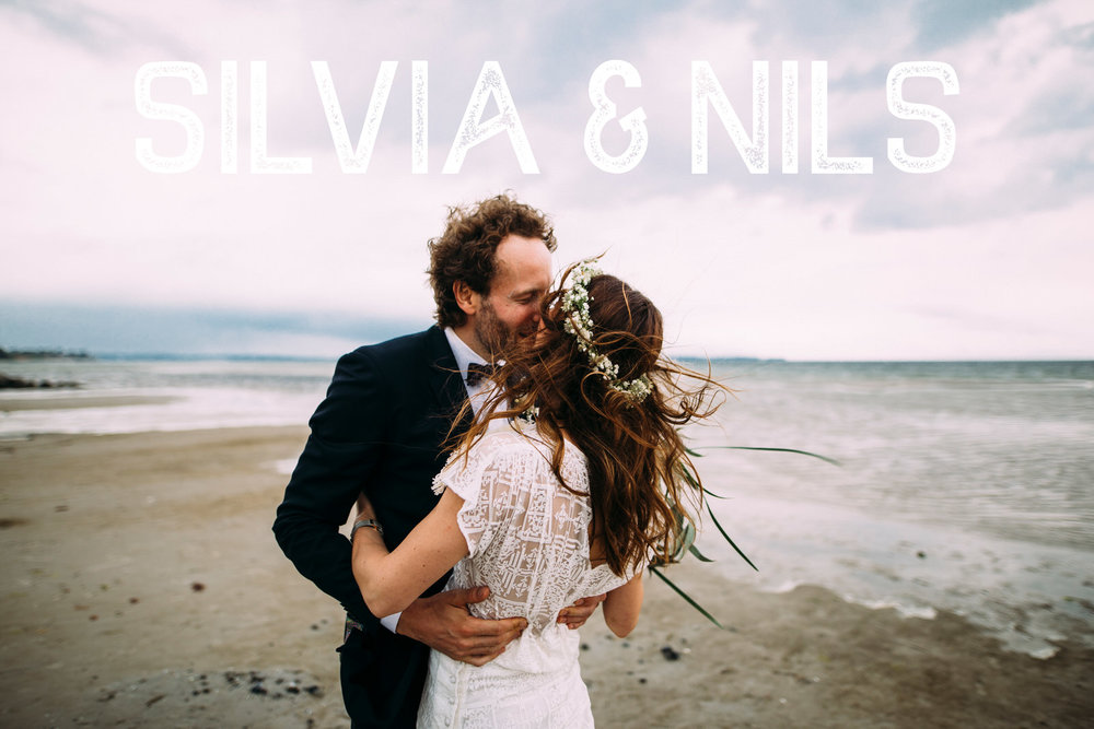 Click image to see this stormy wedding!