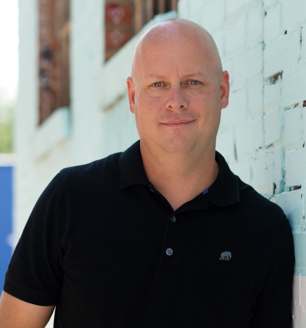 Brad Goodman