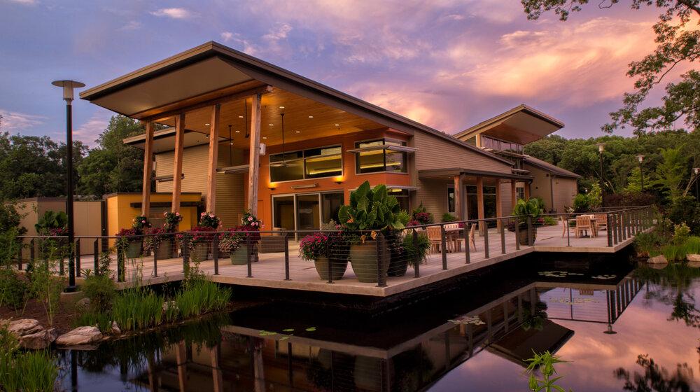 Atlanta Botanical Garden Gainesville