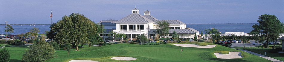 Rehoboth Country Club