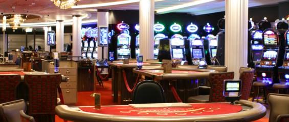 Onlayn kazino faraon
