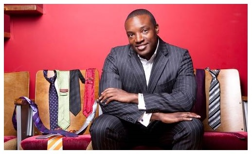 "KWAME JACKSON   Best known from NBC's first season of""The Apprentice"", Kwame is a New York City based entrepreneur, professional speaker and media personality poised for global aspirations.  FOR MORE INFORMATION:                                                CLICK HERE                                                                             SPEAKING ENGAGEMENT PROMO:     CLICK HERE"
