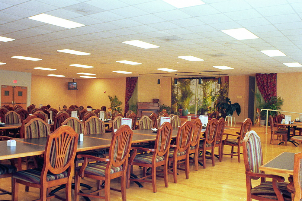 Clayton County Senior Center