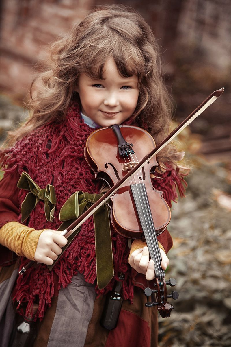 IRELAND - Formally homeless children will learn traditional Irish instruments while learning to speak Gaelic