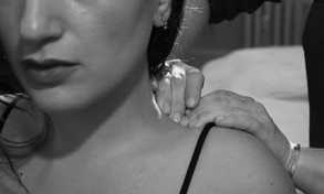 """<p>ABOUT ROLFING<a href=""""/rolfing"""">More →</a></p>"""
