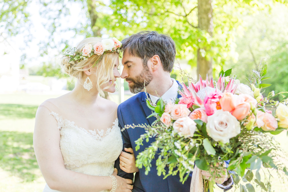 Sample Timelines - Ever wonder how much time you should allow for each portion of your wedding day? Sample timelines will take the stress out of planning! Let me take the guess work out of it!