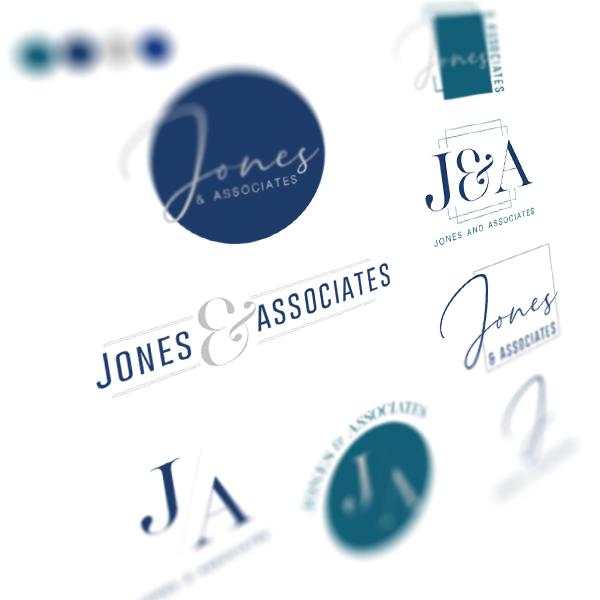 RONDA JONES |  PERSONAL BRANDING, WEBSITE DESIGN + DEVELOPMENT, MARKETING MATERIALS
