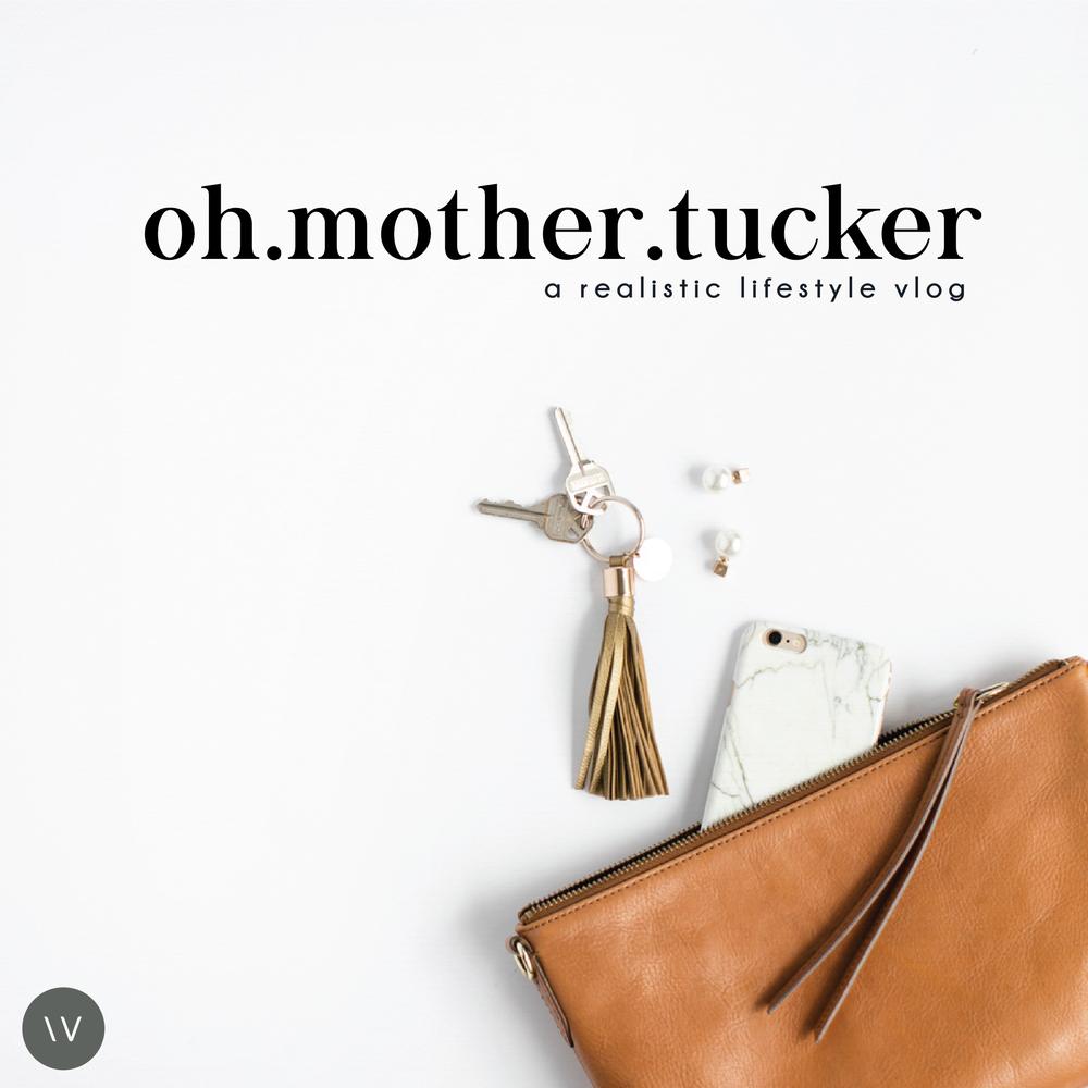 OH MOTHER TUCKER PERSONAL VLOG  | BRANDING - SOCIAL STYLING + BLOG DESIGN (LAUNCHING SOON)