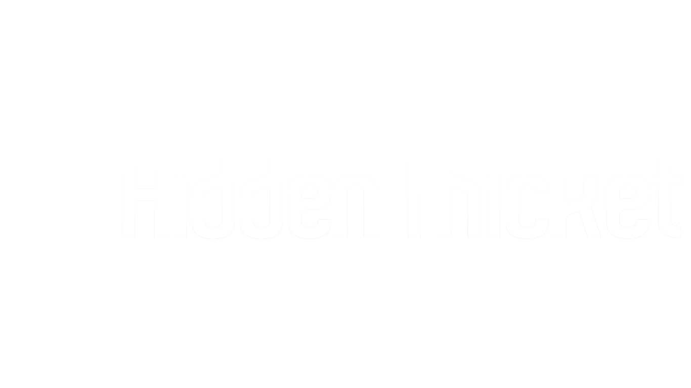 Hidden Thicket Productions