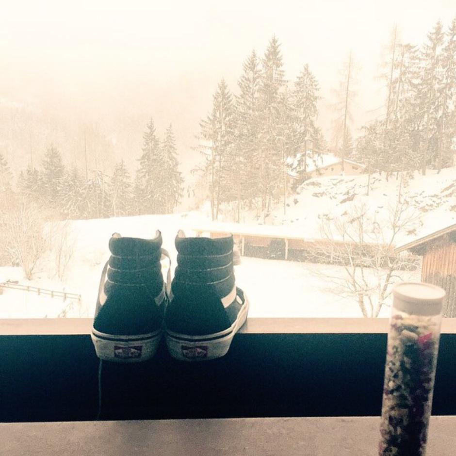 Vans Snow Days.