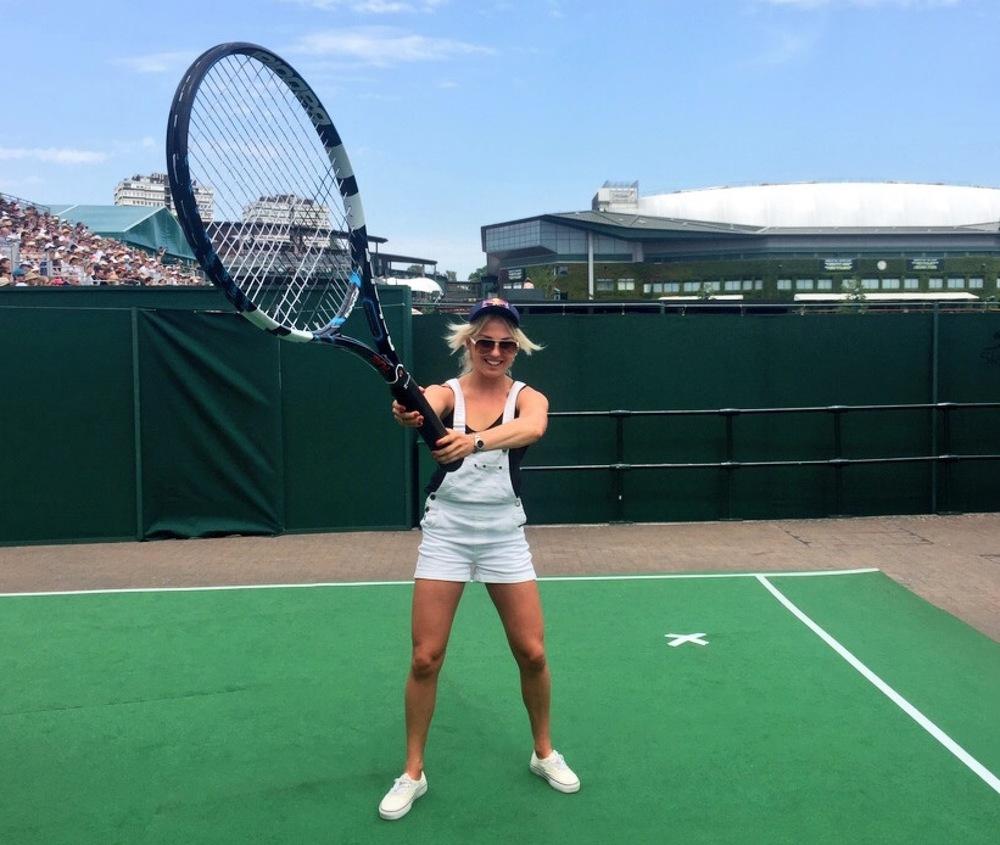 Little racket