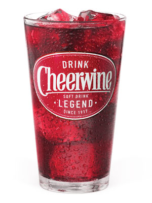 cheerwine #listifylife camden leigh favorite drink
