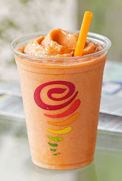 jamba juice #listifylife camden leigh favorite drink