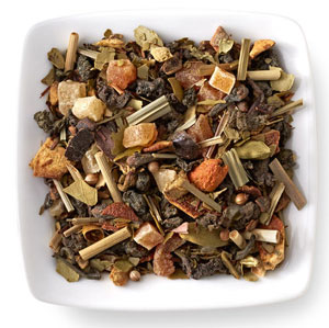 teavana maharaja chai #listifylife camden leigh favorite drinks