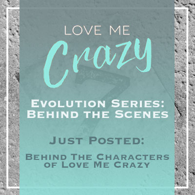 love me crazy camden leigh behind the scenes new adult romance contemporary book