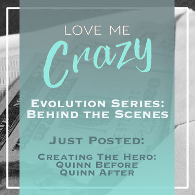 quinn love me crazy camden leigh romance book author contemporary new adult