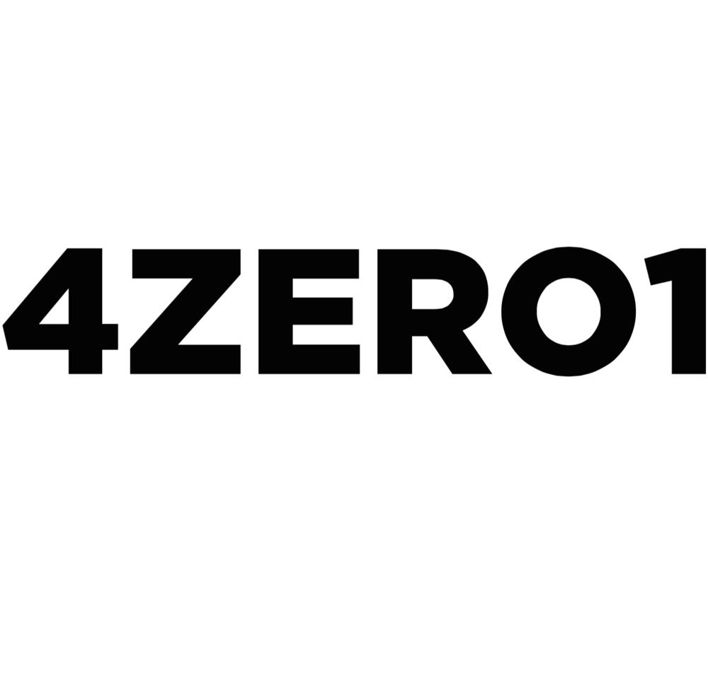 4ZÉRO1   www.4zero1.com