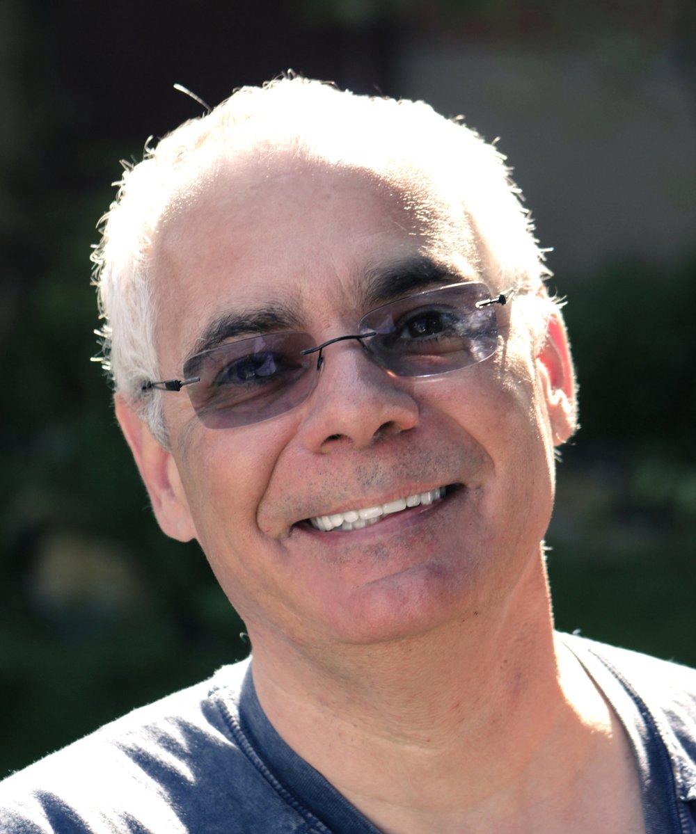 Michel David , vice-président  Producteur exécutif, Films Morrisson