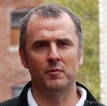 François Forgues , président du conseil  Producteur associé,Kazak