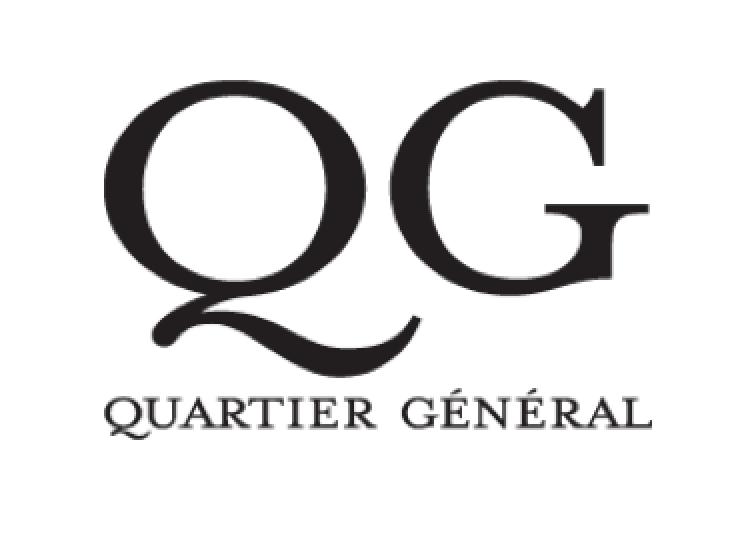Quartier Général Productions Inc.   www.quartiergeneral.tv