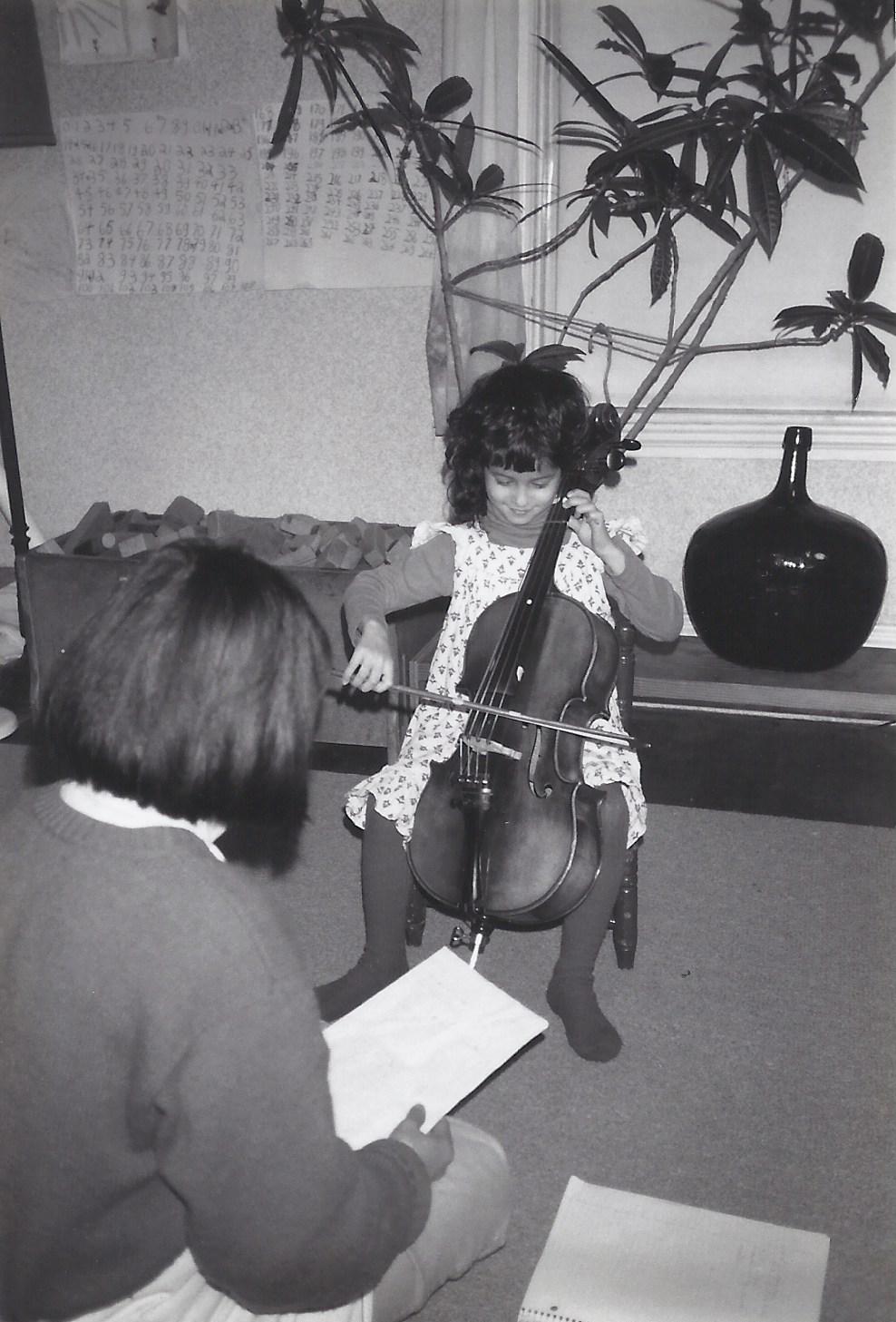 Yumi,Mom and cello '86.jpeg