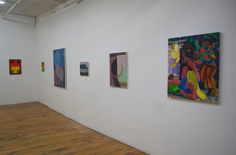 Color Agents, 2016