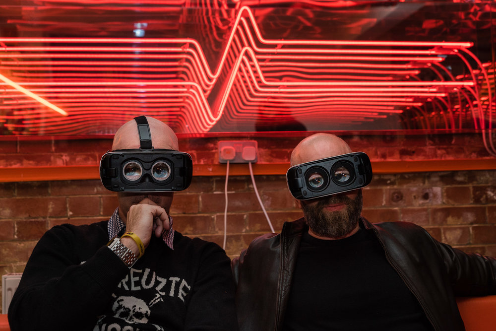 Badfaith VR