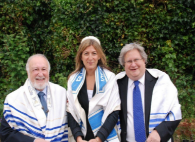 Our Rabbis