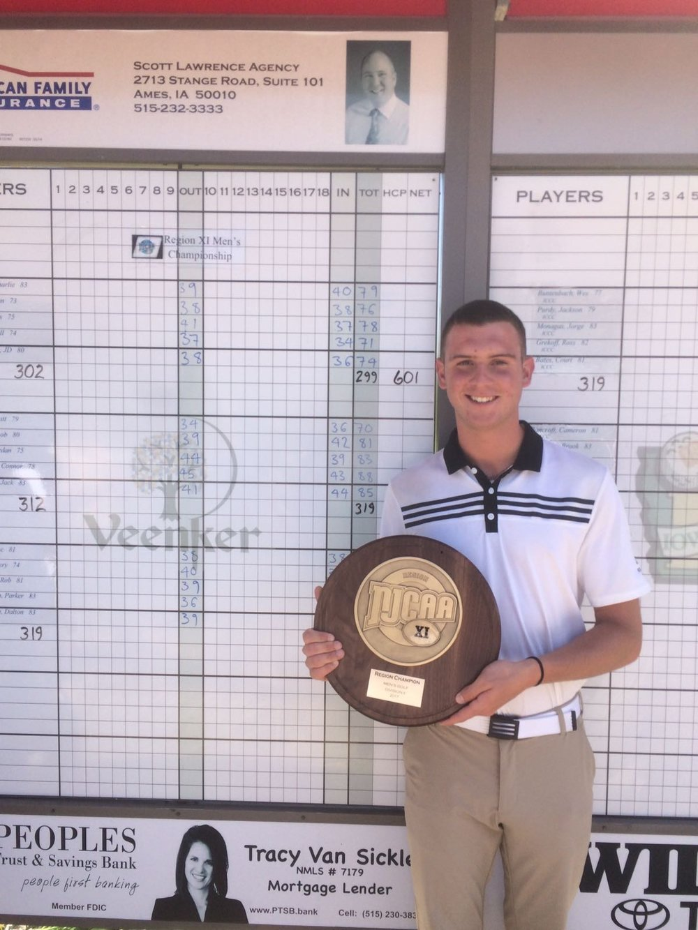 Regional Champion 2017