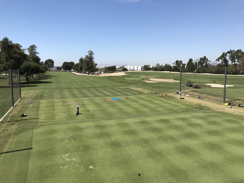 The Impressive Facilities At TPI
