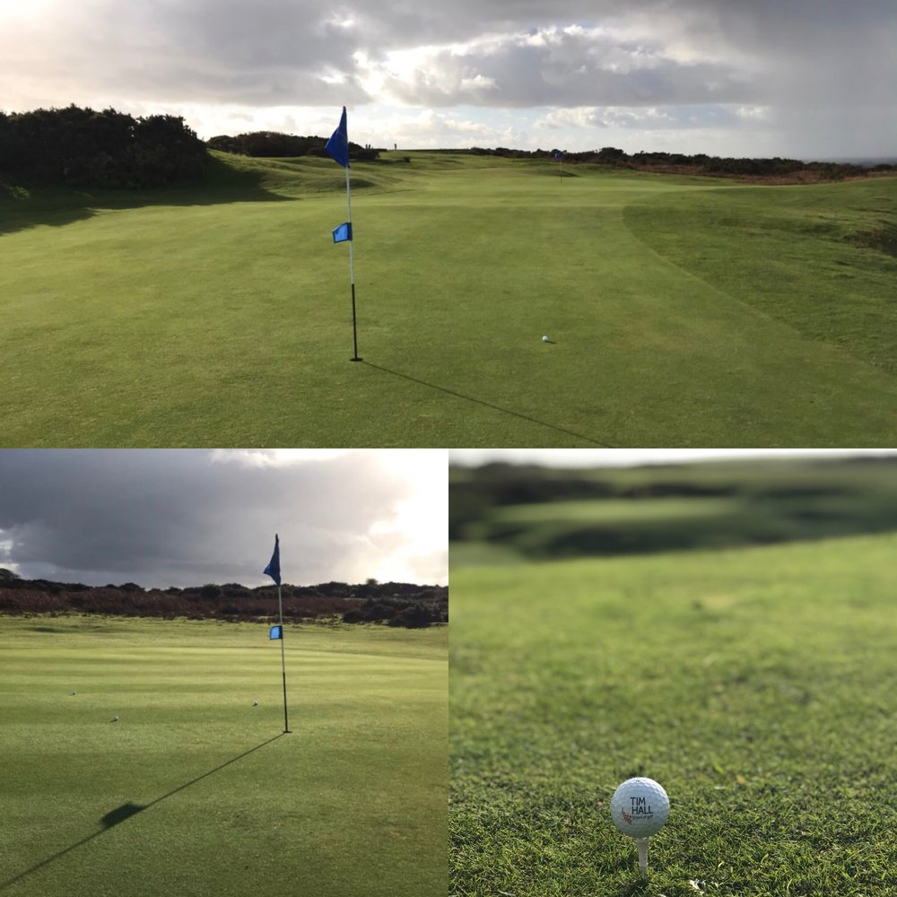 Sourtherndown was in fantastic condition and certainly proved a tough test for our juniors in what was a blustery/cold day!!
