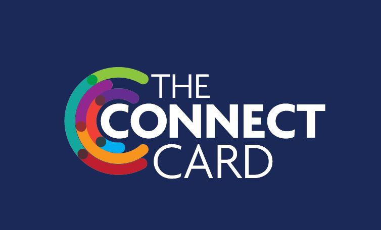 - St. Anthony's & Claddagh Credit Union, Galway. Connect Card