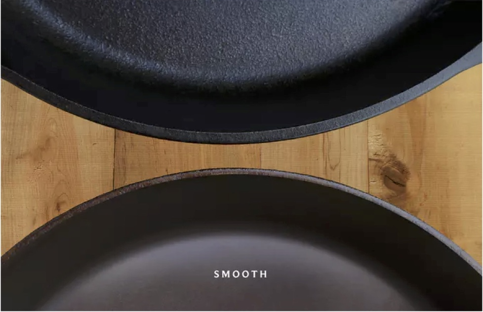 In Defense of Cast Iron — Areopagus
