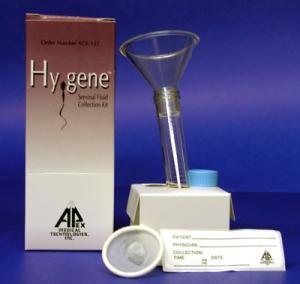 Hy-Gene Seminal Fluid Kit /  AP-ack121