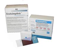 Testsimplets / tsp est50