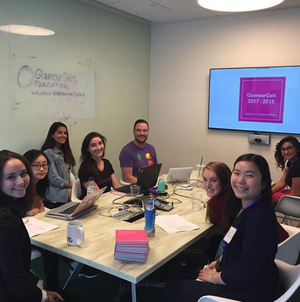 Jet.com hosted our Summer 2017 interns for their final presentations,with breakfast and personal feedback from Jet.com employees.