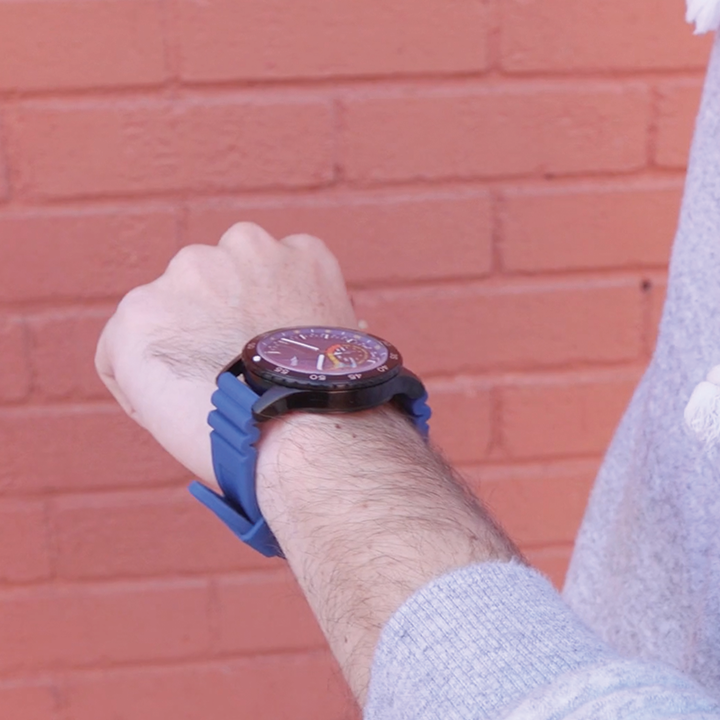 FOSSIL  FOSSIL Q HYBRID WATCHES