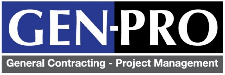 GEN PRO INC. Logo