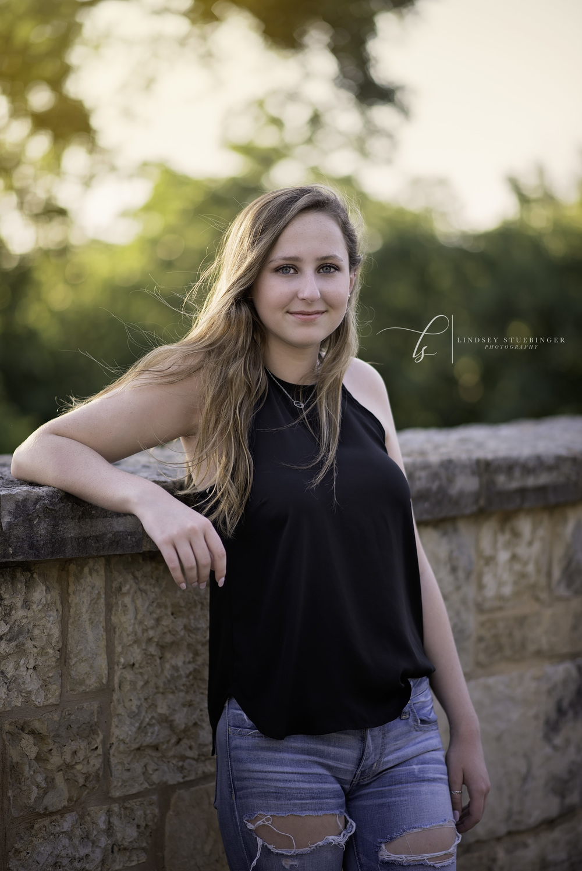 Model: Lauren