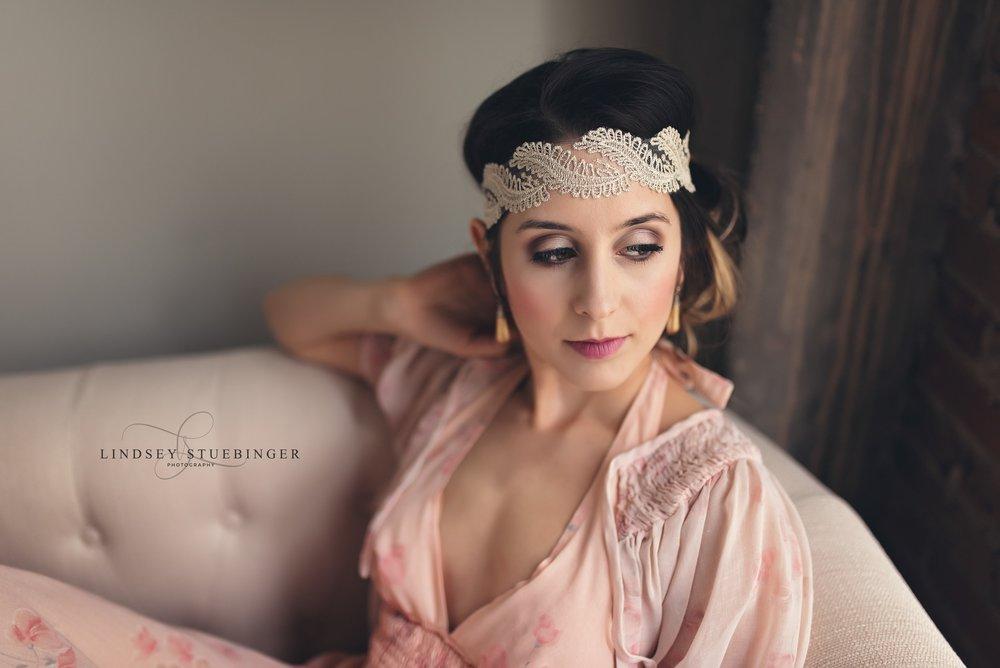 Model: Jordan Delao