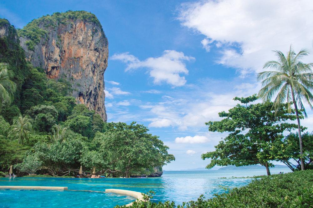 Thai Paradise: Rayavadee Resort — Never Settle Travel