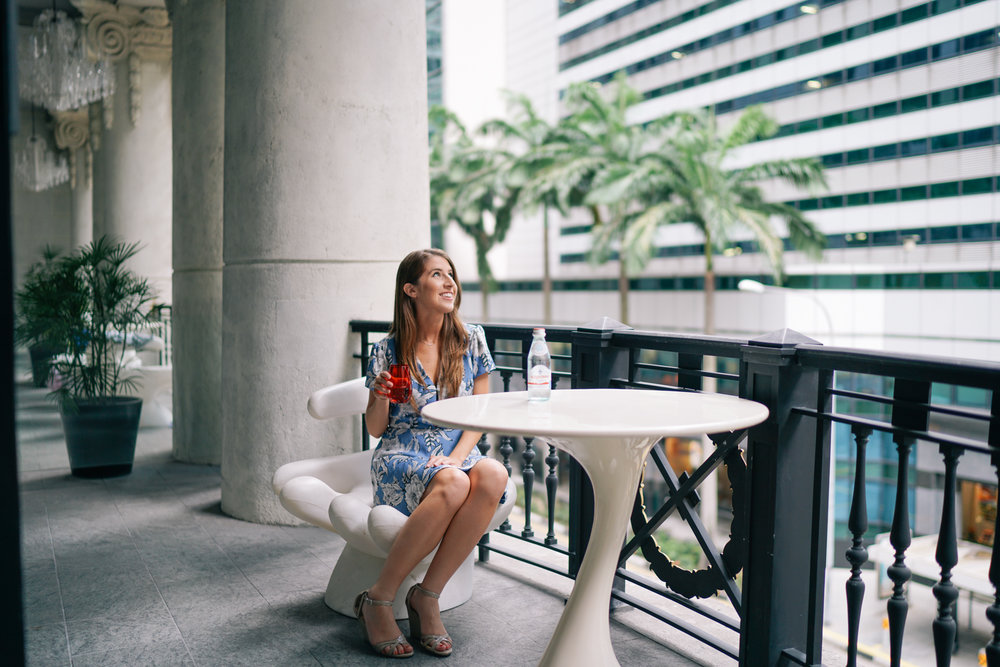 Where to stay in Singapore | Never Settle Travel